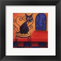 Framed Pippin