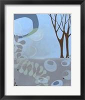 Olio I Framed Print