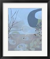 Olio II Framed Print