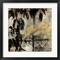 Nature's Breath I Framed Print