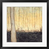 Winter Reverie IV Framed Print