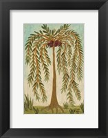 Framed Tree Of Life II