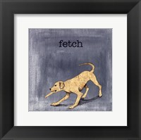 Framed Fetch
