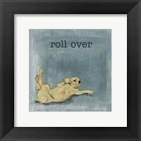 Framed Roll Over