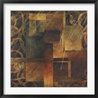 Framed Visual Patterns II