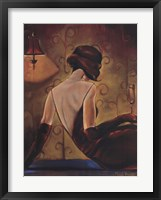 After 8 Framed Print