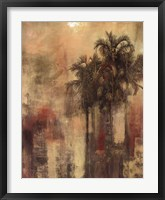 Framed Tuscadero I