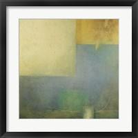 Framed Composition II