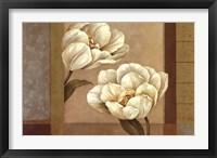 Framed Tulip Duet - Cs