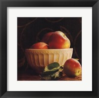 Framed Frutta Del Pranzo I - Special