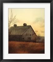 Avonlea I Framed Print