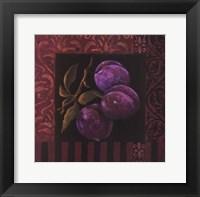 Framed Fruitier II