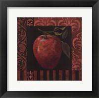 Framed Fruitier III