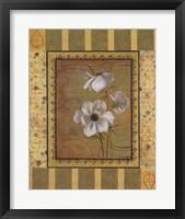 Framed Anemones