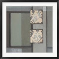 Framed Patchwork Patterns II