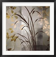 Gentle Breeze II Framed Print