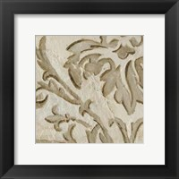 Renaissance Composition VIII Framed Print
