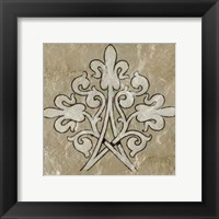 Renaissance Composition IX Framed Print