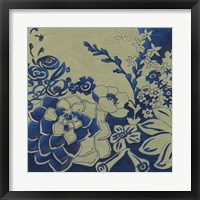 Kyoto Garden IV Framed Print