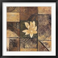 Framed Patchwork I