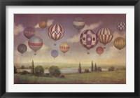 Framed Balloons