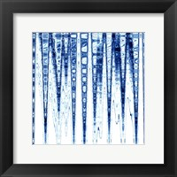 Framed Icicles