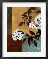 Spring Blossoms II Framed Print