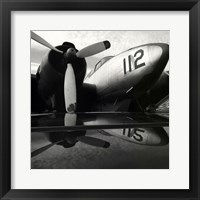 Framed Propeller