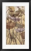 Fluidity II Framed Print