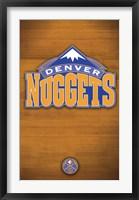 Framed Nuggets - Logo