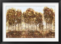 Framed Treelandscape II
