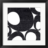 Framed Onoko #21