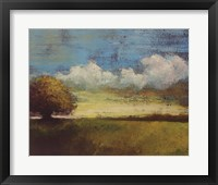 Montauk Morning I Framed Print