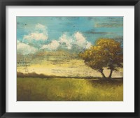 Montauk Morning II Framed Print