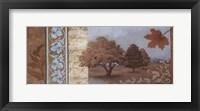 Fall Beauty Framed Print