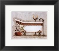 Framed Athena II Classic Bath