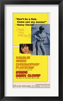 Framed Inside Daisy Clover