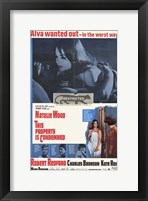 Framed This Property Is Condemned Natalie Wood