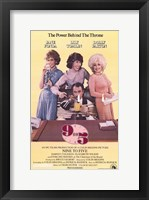 Framed 9 to 5