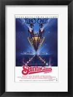 Framed Santa Claus: The Movie By Alexander Salkind
