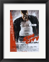 Framed Sin City Marv Chinese