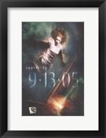 Framed Supernatural (TV) 9.13.05