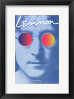 Framed Lennon: The Musical