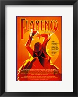 Framed Flamenco