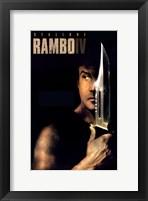 Framed Rambo