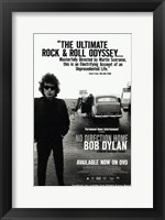 Framed No Direction Home: Bob Dylan Documentary