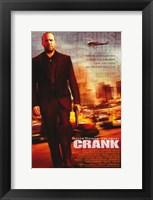 Framed Crank - style B