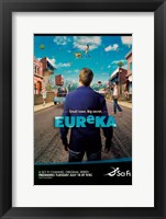 Framed Eureka (TV)