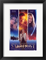 Framed Stardust Witches, Pirates & Stars