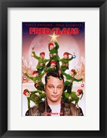 Framed Fred Claus